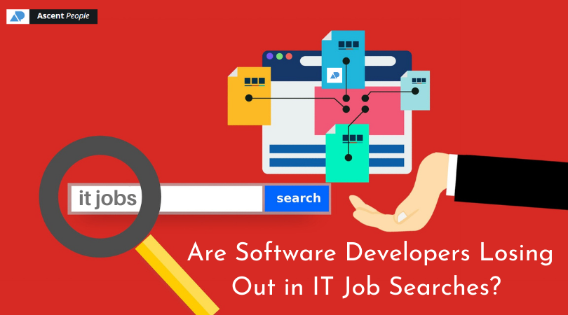 Are Software Developers Losing Out in IT Job Searches?