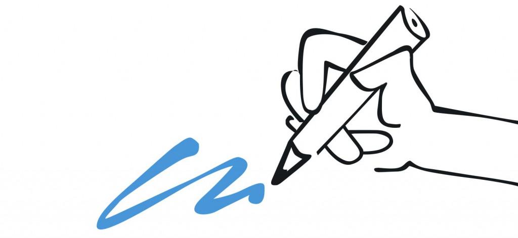 C.V. <em> Writing </em>