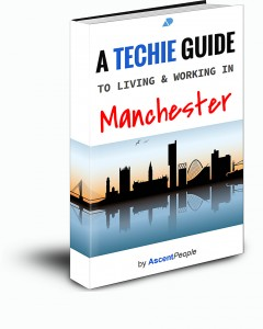 A Techie Guide To Living And Working in Manchester