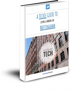nottingham ebook