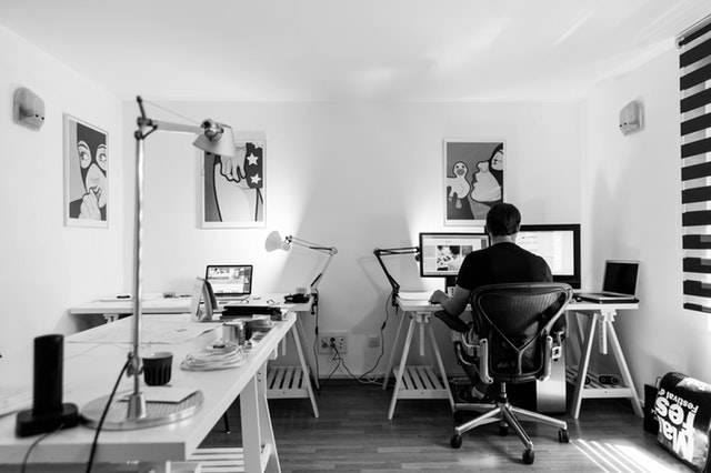 5 Tools Making It Easy For Developers To Work From Home
